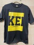 画像9: 【KEIスポーツ】スクエアTシャツ (9)