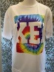 画像1: 【KEIスポーツ】スクエアTシャツ (1)