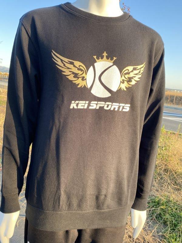 画像1: 【全クラ優勝記念】KEIスポーツキングトレーナー (1)